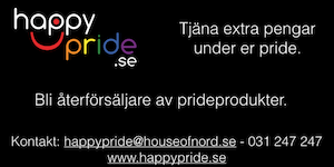 Happypride.se