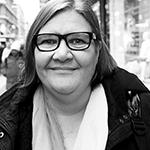 Susanne Hedlund, Ordförande