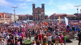 Karlskrona Pride
