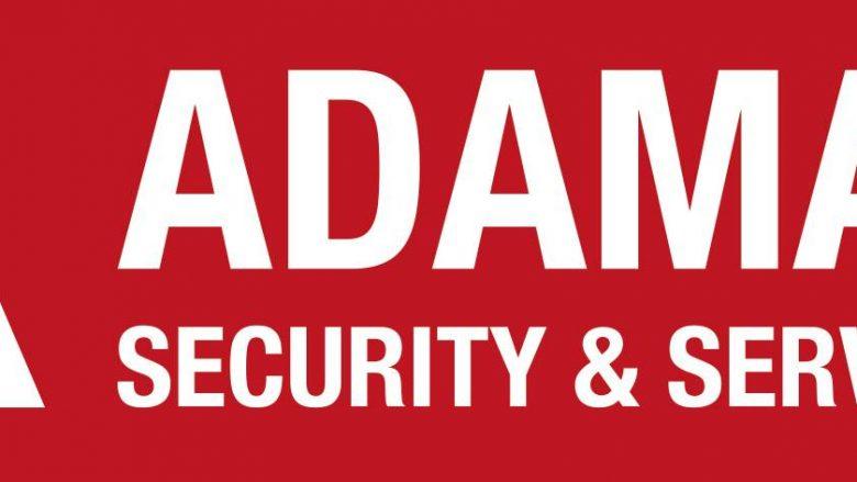 Adamant Security